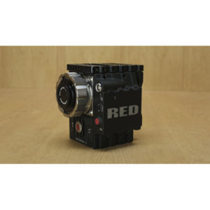 Red Epic MX segunda mano