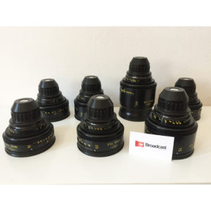 Cooke Speed Panchro (1)