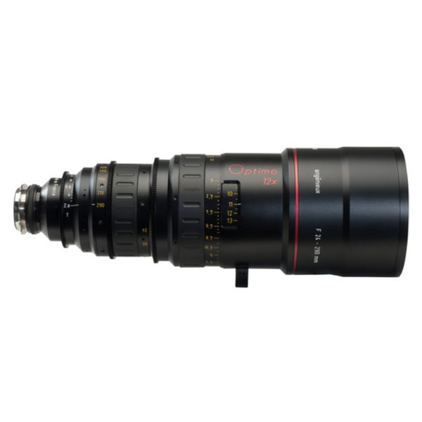 ANGENIEUX OPTIMO 24-290mm Segunda mano