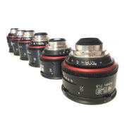 Canon K35 set of lenses for sale (1)