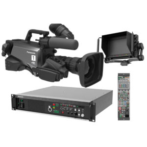 Buy Used Panasonic AK-UC3000 4K Studio Camera chain