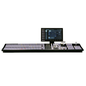 Used Panasonic AV-HS6000 switcher