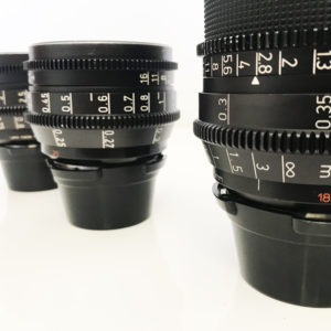 Zeiss Super Speed T1.3 Lens Used (1)