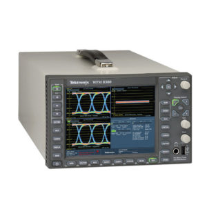 TEKTRONIX WFM-8300 Advanced 3G-SDI Monitoring with 4K Support Segunda mano